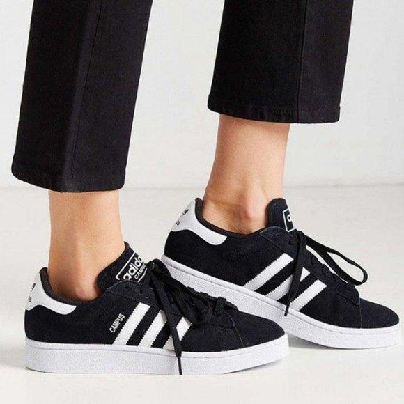 Fuera de plazo Dormitorio Rendición  adidas Shoes | Originals Campus Suede Sneakers | Poshmark